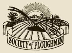 Society of Ploughmen logo